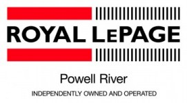 Royal LePage_Powell River_logo